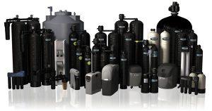 Alternatief voor flessenwater